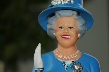 בואו נשחק במלך ומלכה