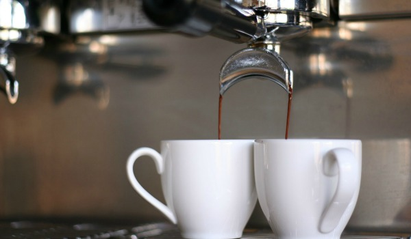 צריכת הקפה עולה בחורף, לשמחתנו
